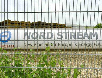 MÜLHEIM: EUROPIPE – Nord Stream 2